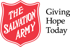 The Salvation Army, Giving Hope Today